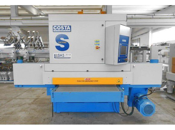 Costa SH3 1350, Wide Belt Sander