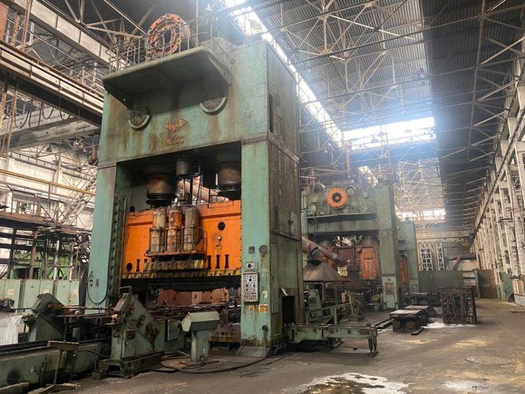 Voronezh K3044V 2500 Ton