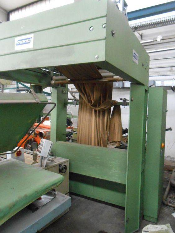 Monti CAS-2190R Sewing machine