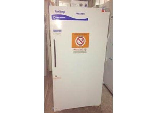 Fisher Scientific 13-986-425F -20 Freezer