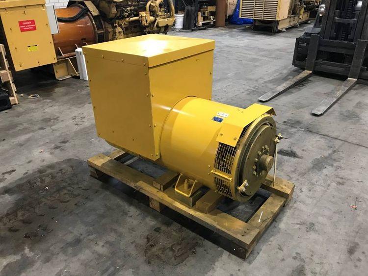 Caterpillar SR 4 Generator End - 220 kW