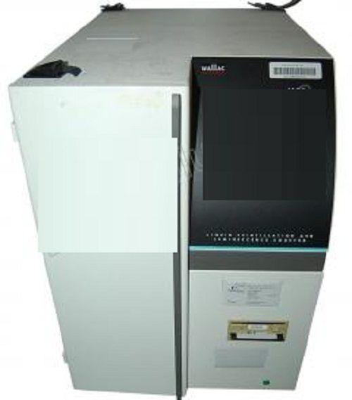 Wallac MicroBeta Trilux JET, Radioactive Detection