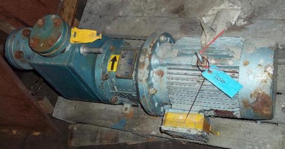 Others SP3CCL Sealless Pump
