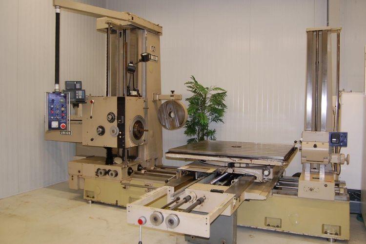 Union BFT 90-3 90 mm 1600 rpm