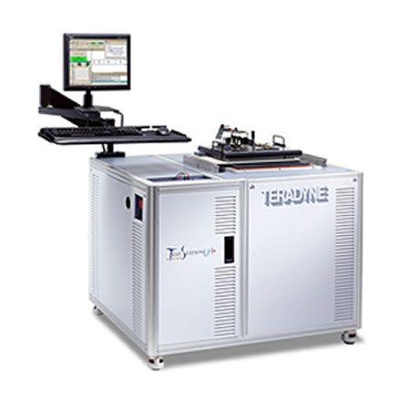 Teradyne TSLH Ultra II 121 In-Circuit Test / ICT