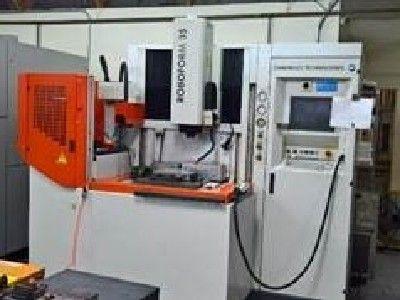 Charmilles Roboform 35 CNC Sinker EDM