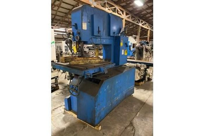 Tannewitz 3600MH VERTICAL BAND SAW Semi Automatic