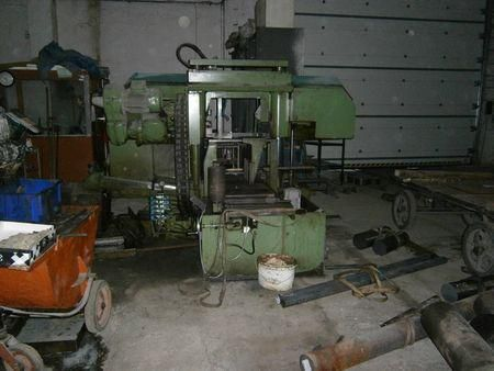 Behringer Behringer Band Saw Semi Automatic