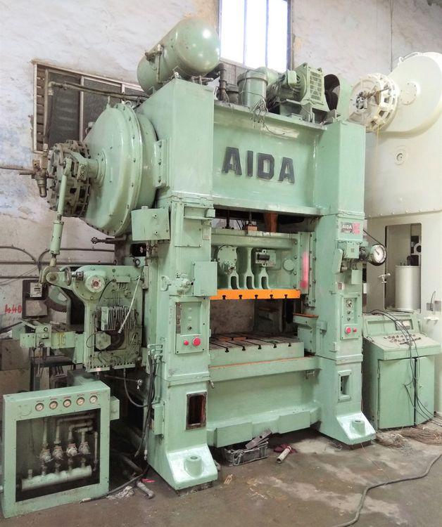 Aida PDA-15H 150T