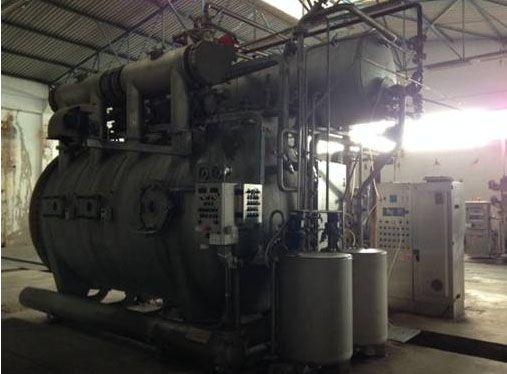 Mcs MFJ KHT 800 Kg Jet Dyeing Machine