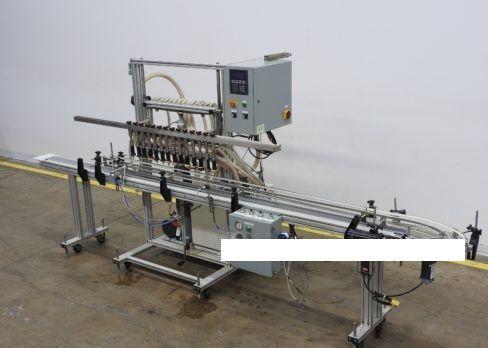 Liquid 306-150MOD1, Filler Liquid Grav/Press