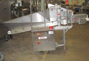 Rutland handling & packaging conveyor