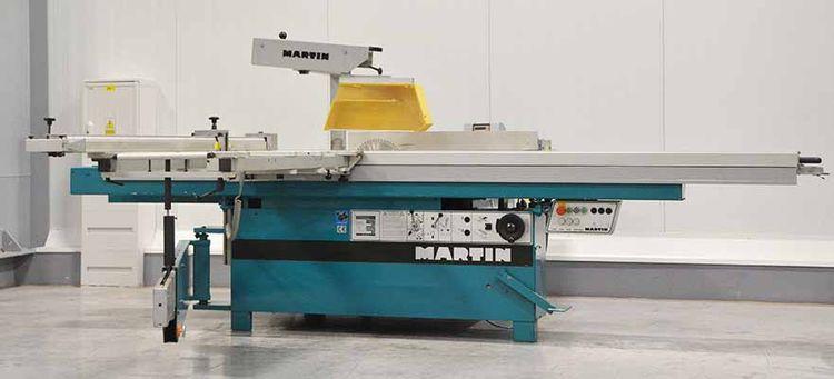 Martin T72