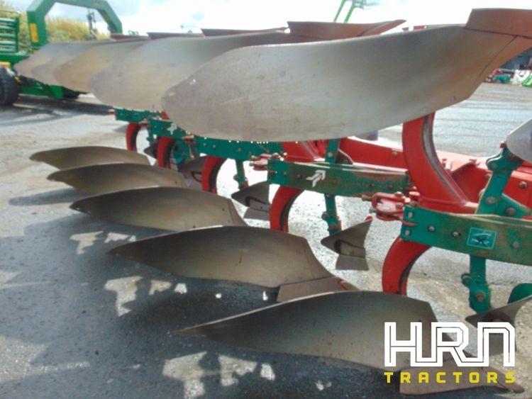 Kverneland ED85-200 5F Rev Plough