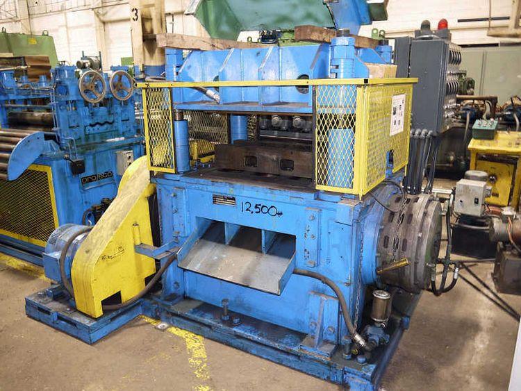 Pro Eco MCP-60-2-36 60 Ton