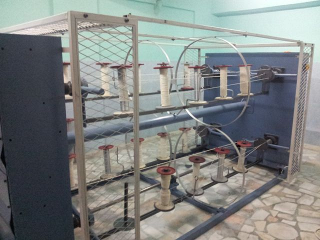 Others rope making line