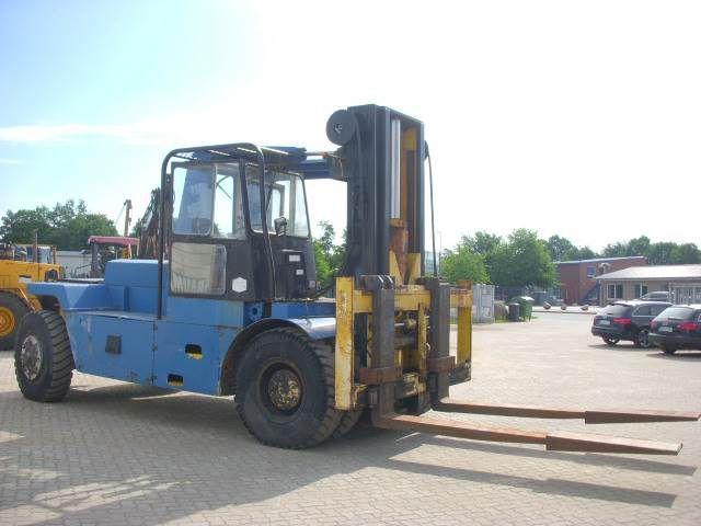 Kalmar LMV 30 D