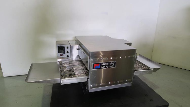 Middleby PS520G Conveyor Oven