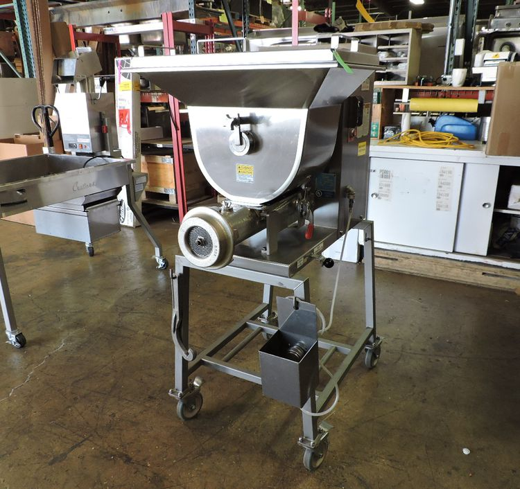 Biro Mini-32 Automatic Feed Mixer Grinder
