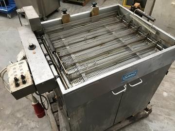 Jufeba WW-G 10A Fat Fryer