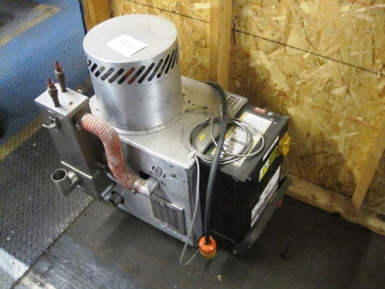 Conair SC7.5, Compound Dryer