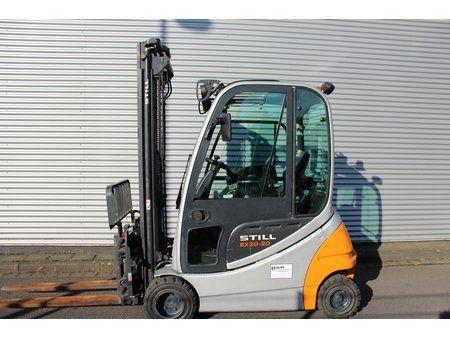 Still RX20-20P 2000 kg