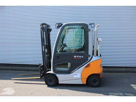 Still RX70-16 1600 kg