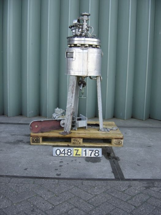 Karl 17,0 Ltr Reactor