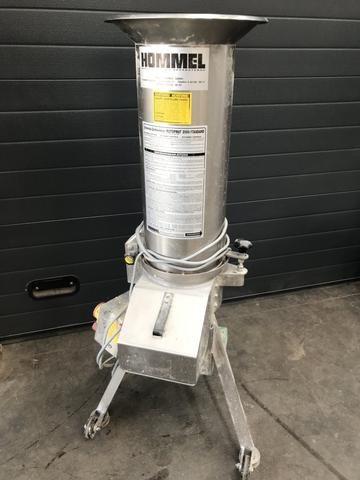Hommel Rotormat 2000 Breadcrumb grinder