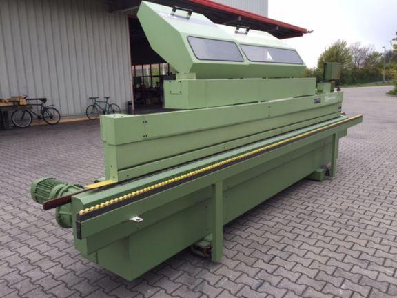 Brandt KD 86, Edge banding machine