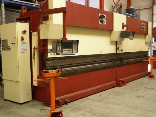 Atlantic HPE 36 / 300 300 Ton
