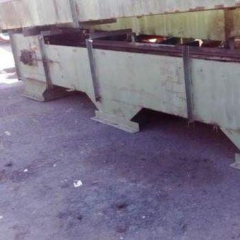 Sawdust extractor