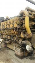 Caterpillar 3612DITA Marine Engine