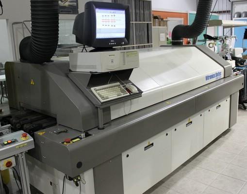 Vitronics XMP-520