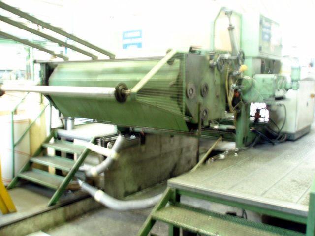 Others EBA Corrugators 500 to 1500 mm