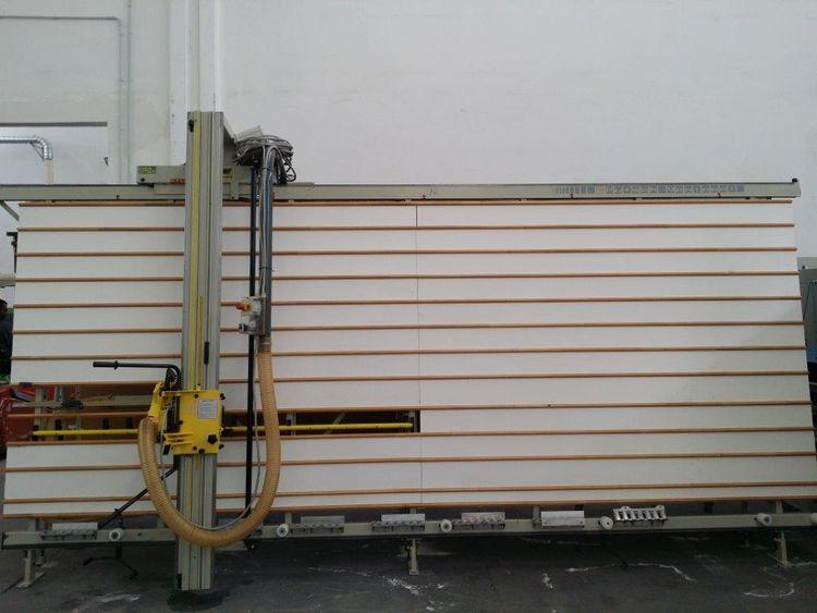 Putsch Menicon SVP 620, Vertical Panel Saw