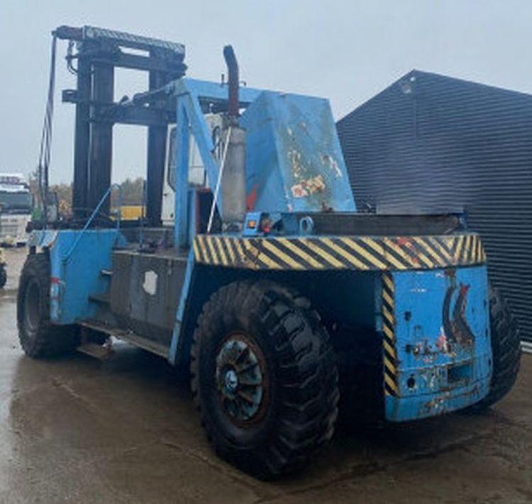 Kalmar DCB320-12 35000 kg