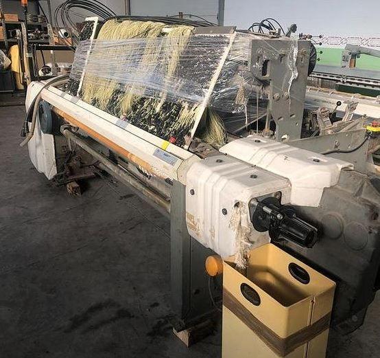 Vamatex 9000 Plus 190 Cm Reafy for jacquard