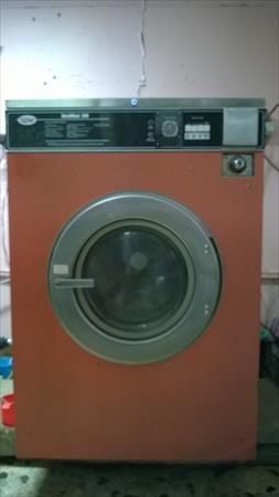 UNIMAT 22 Kg Washer