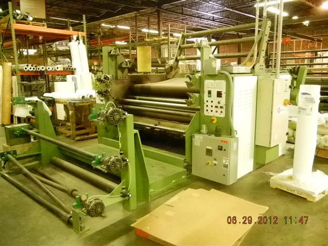 Lemaire MZS 500/3200