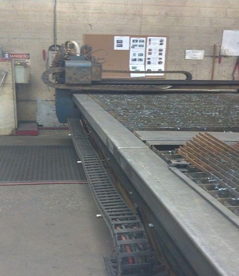Kiefer AKS CNC Controller
