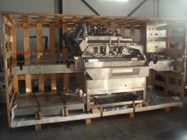 International V´VA-700M Jar Seamer