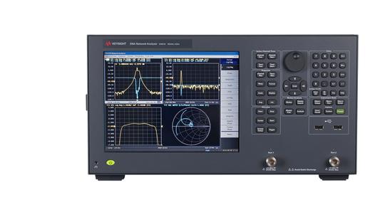 Keysight E5061B Network Analyzer