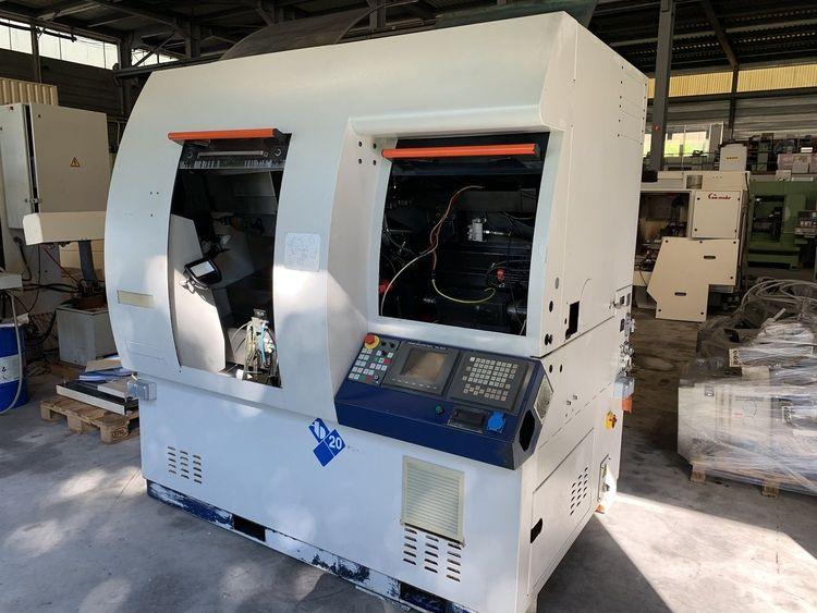 Tornos CNC Controller Variable DECO 2000 2 Axis