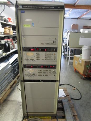 Hewlett Packard (HP) 4061A Test System
