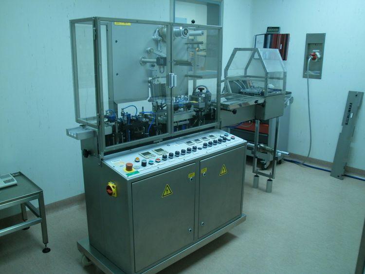 KLOCKNER EAS  Blister / Thermoformer Machines