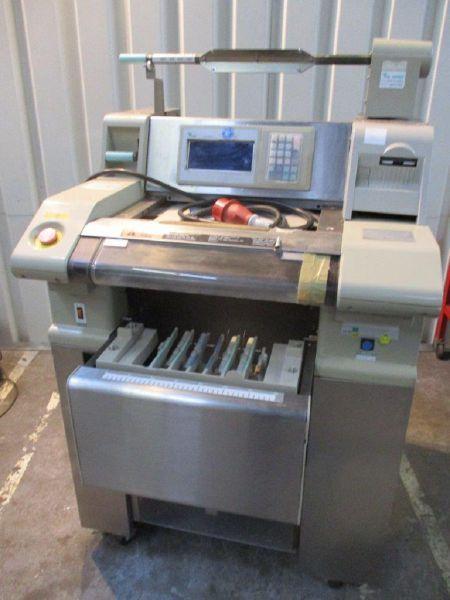 Digi FX-3600XL Packaging machine