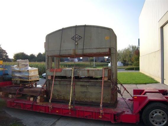 Fjellman 575 Ton