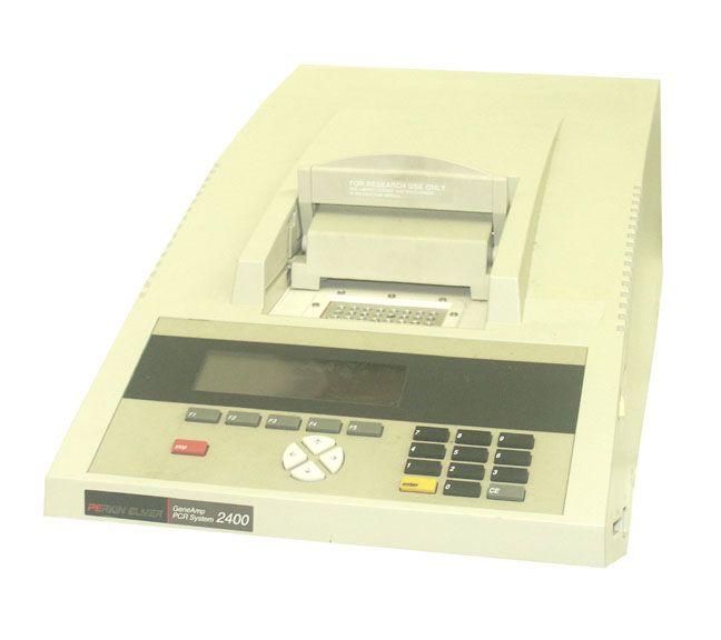 Perkin Elmer 2400 PCR system