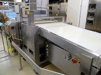 Rheon Artisan Bread Line 650 kg dough / hour